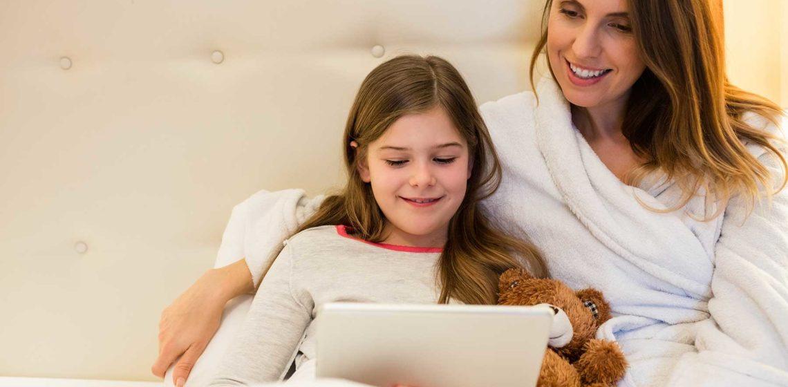 7 consejos de Avanc para fomentar el gusto por la lectura